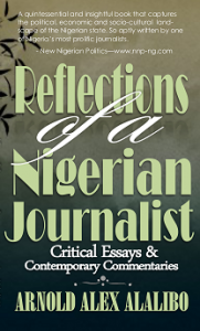 Reflections of a Nigerian Journalist_Cover_2016